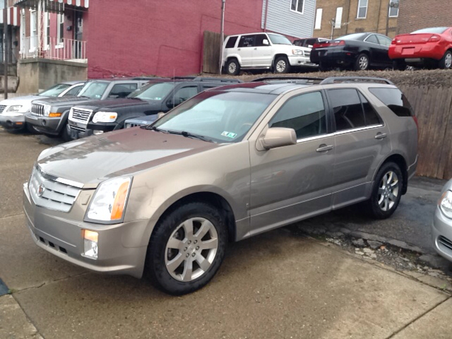 2007 Cadillac SRX for sale in Pittsburgh PA