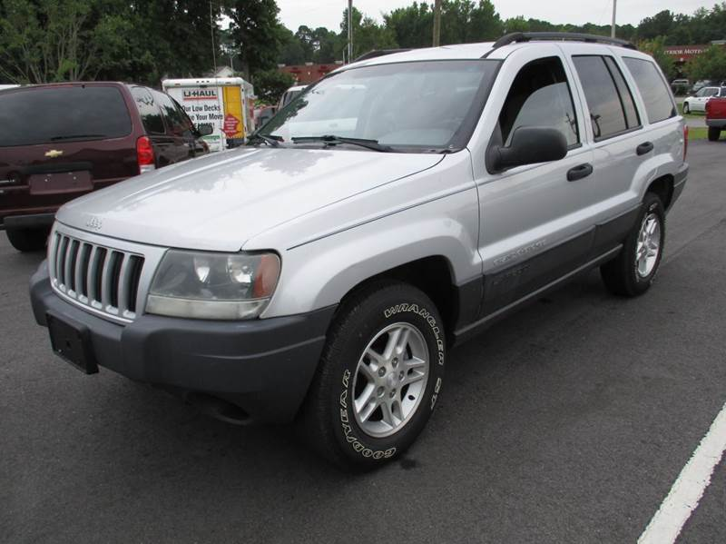 jeep grand cherokee for sale in garner nc. Black Bedroom Furniture Sets. Home Design Ideas