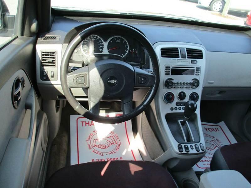 2005 Chevrolet Equinox AWD LT 4dr SUV - Garner NC