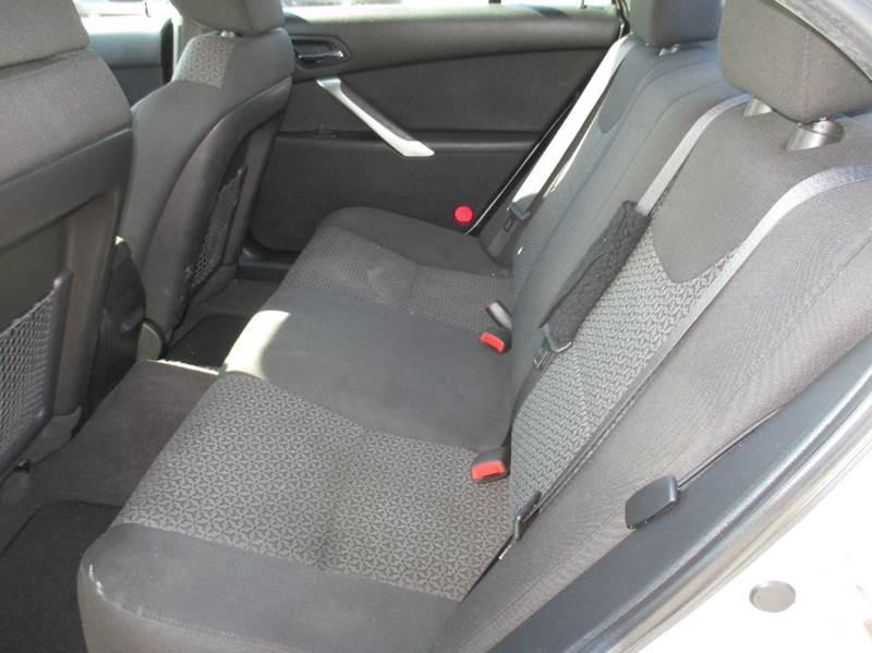 2010 Pontiac G6 4dr Sedan w/1SF - Garner NC