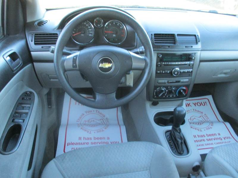 2009 Chevrolet Cobalt LT 4dr Sedan w/ 1LT - Garner NC