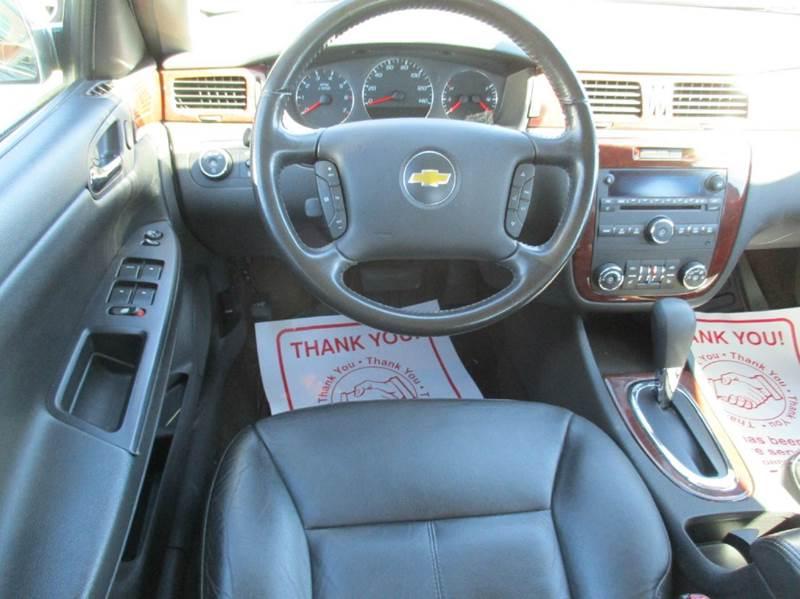 2006 Chevrolet Impala LT 4dr Sedan w/3.9L - Garner NC