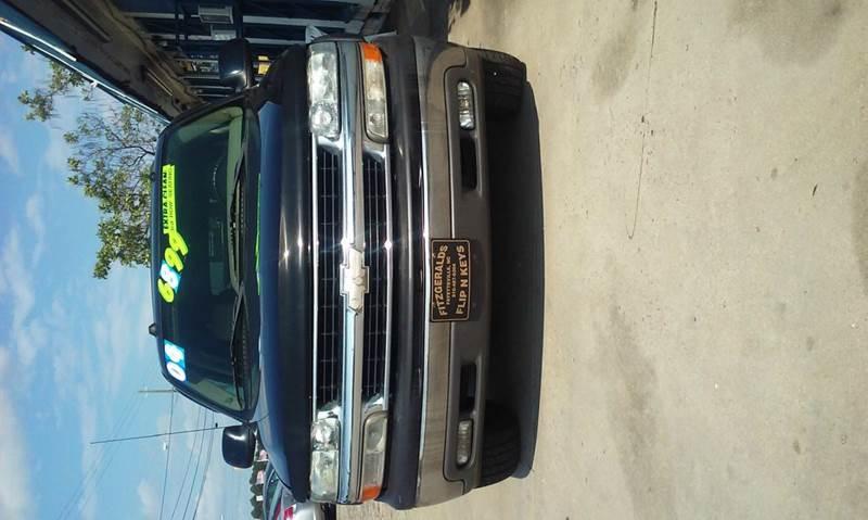2004 Chevrolet C/K 1500 Series