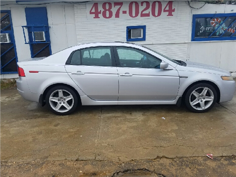 2005 Acura TL for sale in Fayetteville, NC