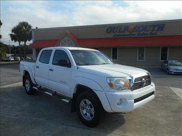 Toyota tacoma for sale pensacola fl for Frontier motors pensacola fl