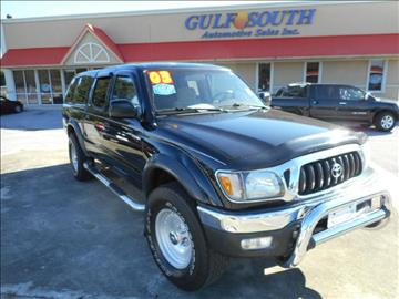 Toyota tacoma for sale pensacola fl for Frontier motors inc pensacola fl