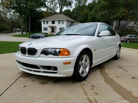2003 BMW 3 Series for sale in Lagrange, IN