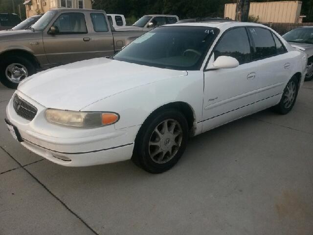 1998 Buick Regal