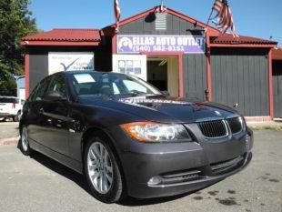 2006 BMW 3 Series for sale in Thornburg, VA