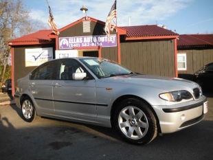 2002 BMW 3 Series for sale in Thornburg, VA