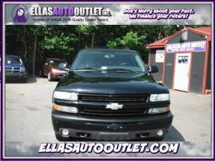2004 Chevrolet Tahoe for sale in Thornburg, VA
