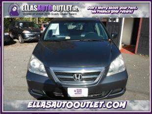 2006 Honda Odyssey for sale in Thornburg, VA