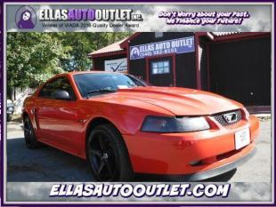 2003 Ford Mustang for sale in Thornburg, VA