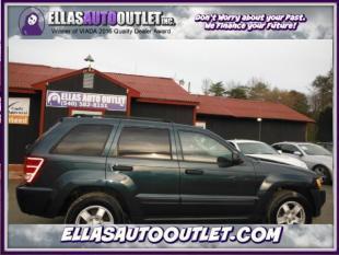 2005 Jeep Grand Cherokee for sale in Thornburg, VA