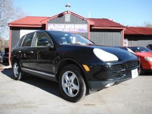 2004 Porsche Cayenne for sale in Thornburg, VA