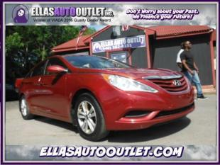 2011 Hyundai Sonata for sale in Thornburg, VA