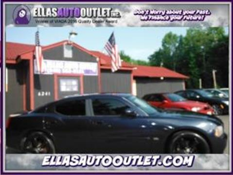 2006 Dodge Charger for sale in Thornburg, VA