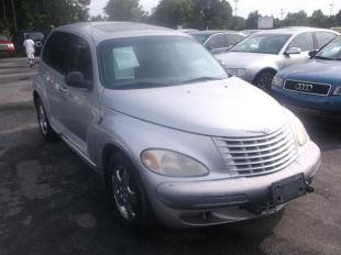 2001 Chrysler PT Cruiser for sale in Thornburg, VA