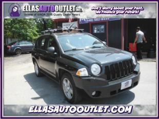 2010 Jeep Compass for sale in Thornburg, VA