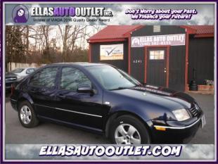 2004 Volkswagen Jetta for sale in Thornburg, VA