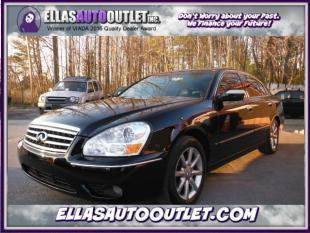 2005 Infiniti Q45 for sale in Thornburg, VA