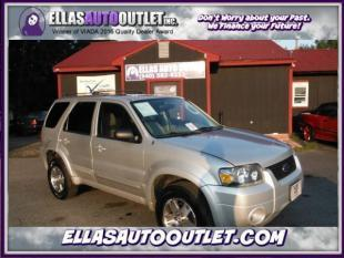 2005 Ford Escape for sale in Thornburg, VA