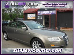 2005 Audi A6 for sale in Thornburg, VA