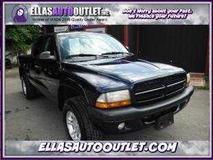 2002 Dodge Dakota for sale in Thornburg, VA