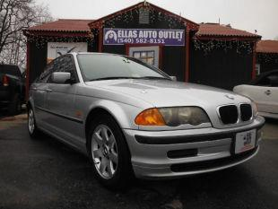 2001 BMW 3 Series for sale in Thornburg, VA