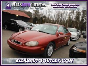 1997 Mercury Sable for sale in Thornburg, VA