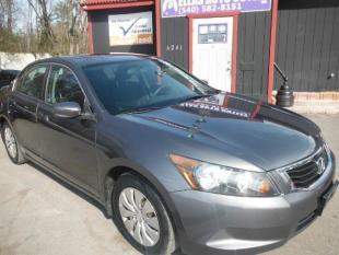 2009 Honda Accord for sale in Thornburg, VA