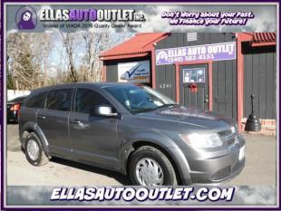 2012 Dodge Journey for sale in Thornburg, VA