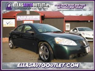 2006 Pontiac G6 for sale in Thornburg, VA
