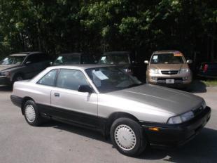 1989 Mazda MX-6 for sale in Thornburg, VA