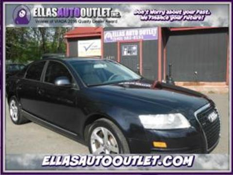2009 Audi A6 for sale in Thornburg, VA