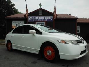 2006 Honda Civic for sale in Thornburg, VA