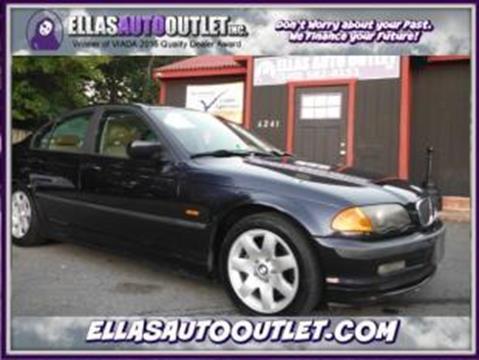 1999 BMW 3 Series for sale in Thornburg, VA