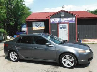 2004 Acura TL for sale in Thornburg, VA