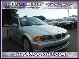 2000 BMW 3 Series for sale in Thornburg, VA