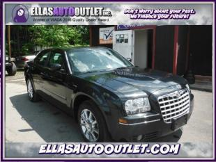 2007 Chrysler 300 for sale in Thornburg, VA