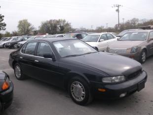 1996 Infiniti J30 for sale in Thornburg, VA