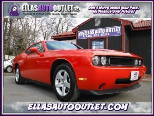 2010 Dodge Challenger for sale in Thornburg, VA