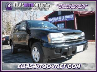 2006 Chevrolet TrailBlazer for sale in Thornburg, VA