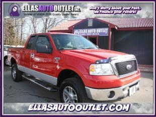2007 Ford F-150 for sale in Thornburg, VA