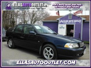 1999 Volvo S70 for sale in Thornburg, VA