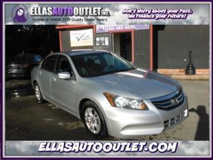 2011 Honda Accord for sale in Thornburg, VA