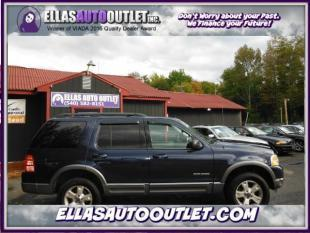 2004 Ford Explorer for sale in Thornburg, VA