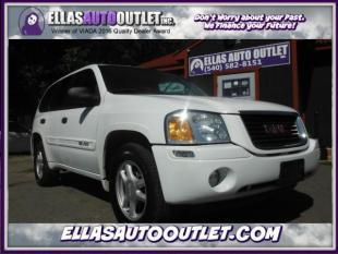 2004 GMC Envoy for sale in Thornburg, VA