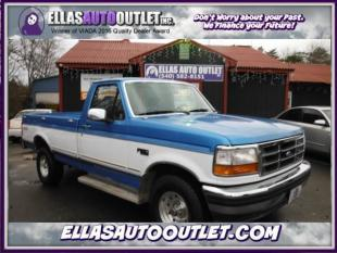 1995 Ford F-150 For Sale - Carsforsale.com