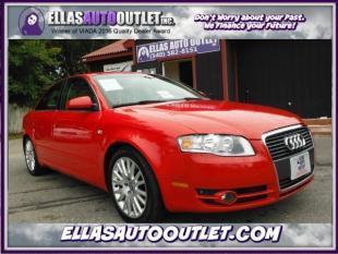 2006 Audi A4 for sale in Thornburg, VA